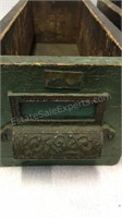 Assorted Vintage Drawers