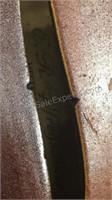 E R Pfretzschner Violin w/Case - Made in