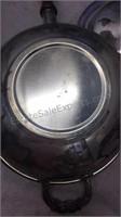 Leonard Silver Vintage Fondue/Chafing Dish