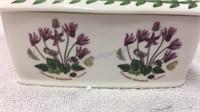 Botanic Garden Ceramic Container & Small Stock