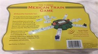 The Fundex Mexican Train Game