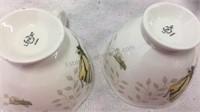 Lenox Butterfly Meadow Coffee Mugs - different
