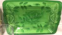 Brita Water Pitcher and Assorted Glass & Ceramic