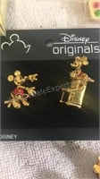 Mickey Mouse Pins, Assorted Holiday Costume