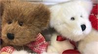 Assorted Boyd's Bears