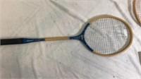 Vintage Badminton Set