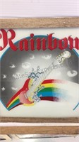 Collection of Rock Band Mirrors - Pink Floyd,