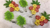 Assorted Decorative Clips