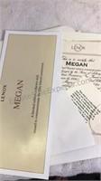 Lenox Megan Fine Porcelain Doll - The Ellis