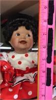 The Ashton Drake Galleries Rosa Doll