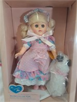 Ginny/Vogue Dolls Mary Had a Little Lamb 71461