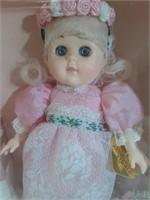 Ginny/Vogue Dolls Tudor Rose