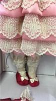 Design Depot Gretchen Collector Doll