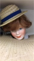 Reco Expectant Moments Collector Doll