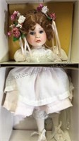 Paradise Galleries Sarah Collector Doll