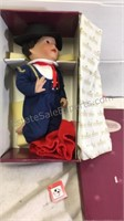 The Ashton Drake Galleries Miquel Collector Doll