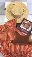 American Girl Josefina's Summer Story Outfit -