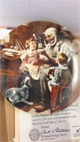 Cameo, Norman Rockwell, Gone with the Wind and