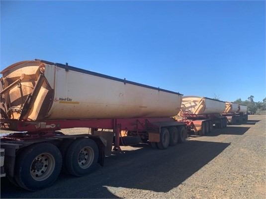 2012 Roadwest other - Trailers for Sale