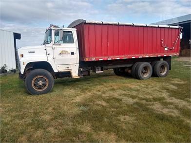 Farm Trucks / Grain Trucks For Sale - 70 Listings | TruckPaper.com ...