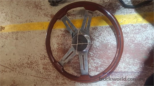 0 OTHER Steering Wheel Wood Grain - Parts & Accessories for Sale
