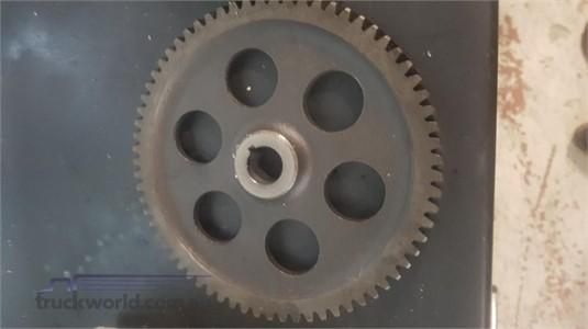 0 C15 7E5661 Oil Pump Gear - Parts & Accessories for Sale