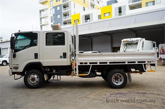 2016 Isuzu NPS 300 4x4 - Trucks for Sale