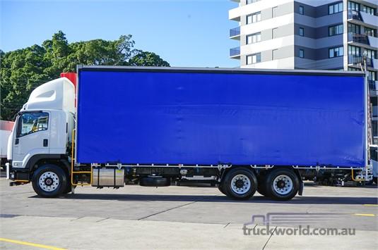 2019 Isuzu FVL 1400 - Trucks for Sale