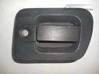 0 Iveco Stralis A75300584a002 Outer Left Door Handle - Parts & Accessories for Sale