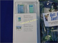 Philips Sonicare Replacement Brushes - 3 Brush