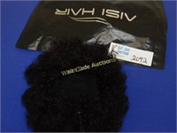 AISI Hair - Curly Afro Wig - Synthetic Heat