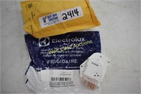 Frigidaire Timer Defrost by Electrolux