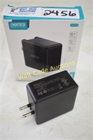 USB C Charger Choetech 60W USB-C PD Charger