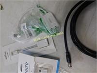 Phone Acessory lot USB C Adapter, USB-C to USB