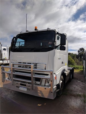 2005 Volvo FH - Trucks for Sale