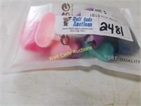 Earbud Jelly Case Covers