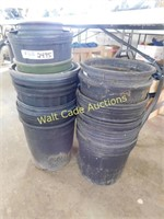 Flower/Planting Pots - Lot of 36 Approximatly