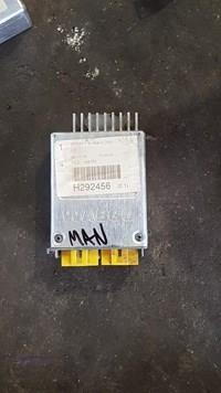 0 MAN 81258117010- Ecas Control Unit - Parts & Accessories for Sale