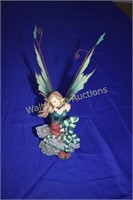 Fairy and Wizard Mix lot includes Dream Fairy lot