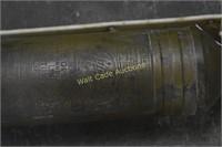 Pyrene Vintage Fire Extinguisher with Holder
