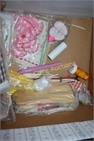 Arts & Crafts Mixed lot- Cross stitching and