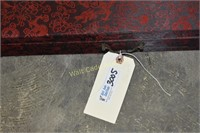 Sumari Sword with Sheath and Case Approximately