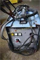 Welder Dual Mig 151 Chicago Electric Welding