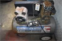 Air Compressor Cast Iron Series 20 Gallon