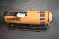 Portable Space Heater  5500 BTU