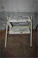 Stowaway Collapsable Step Stool