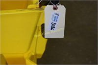 Industrial Mop Bucket Holds 6 Gallons