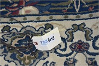 "Area Rug approximately 78""x60"""