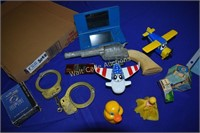 Collectable Toy Mix lot