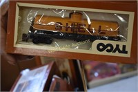 Tyco Ho Scale Electric  Trains lot New in Boxes